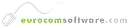 Eurocom Software Logo