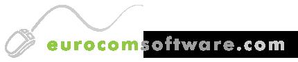 Eurocom Software Logo
